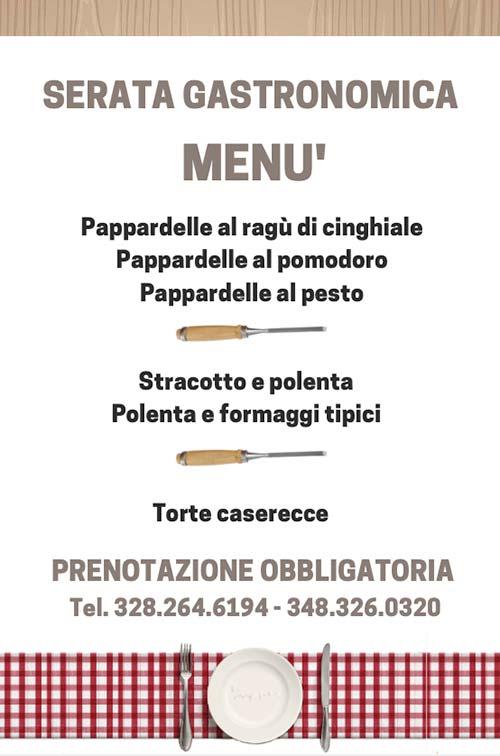 serata-gastronomica-menù
