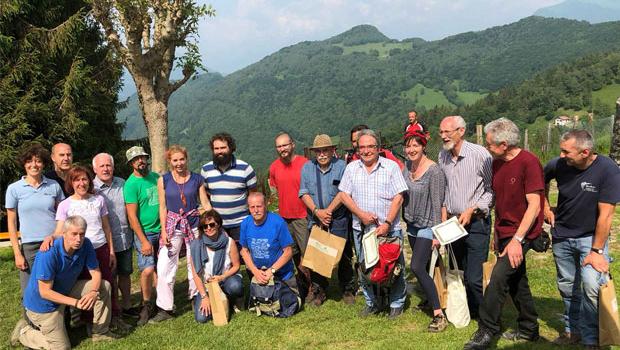 Boscultura 2018: ecco i vincitori