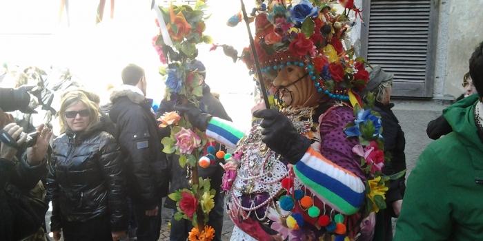 Carnevale: le date del 2014