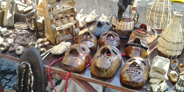 L'arte dell'intaglio a Schignano