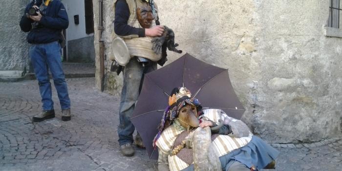 Carnevale di Schignano: il programma
