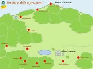 mappa-sentiero-espressioni