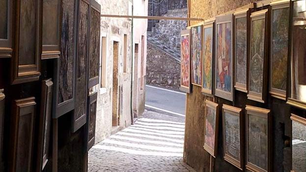VICOLO POLDO 2015 – Arte e Pensieri a Schignano – 12 e 13 agosto